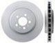Заден диск Volvo S60 (-2009), V70 P26 30645223